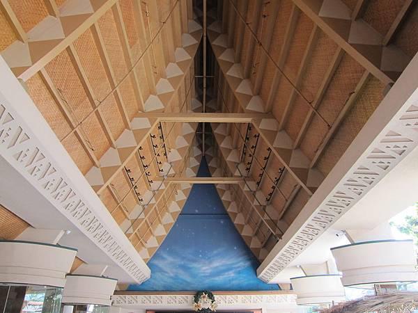 131209 夏威夷玻里尼西亞文化中心 Polynesian Cultural Center (13)