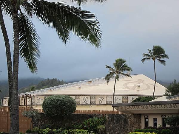 131212 夏威夷玻里尼西亞文化中心 Polynesian Cultural Center (5)