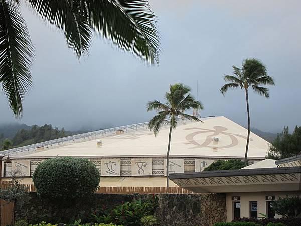 131212 夏威夷玻里尼西亞文化中心 Polynesian Cultural Center (6)