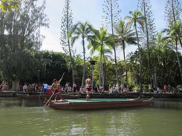 131209 獨木舟水上舞蹈表演 Canoe Pageant (1)
