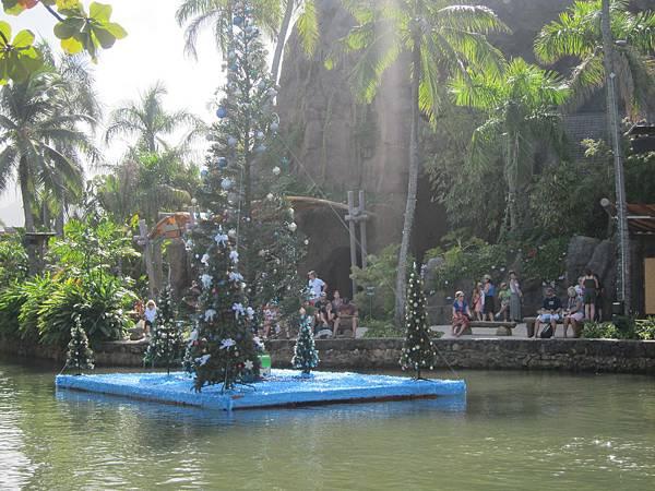 131209 獨木舟水上舞蹈表演 Canoe Pageant (4)
