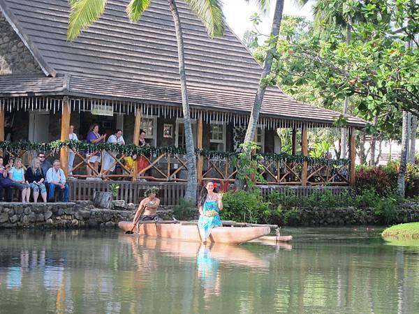 131209 獨木舟水上舞蹈表演 Canoe Pageant (7)