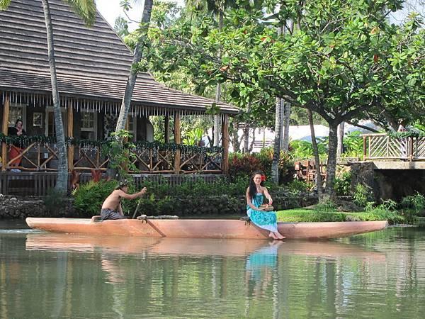 131209 獨木舟水上舞蹈表演 Canoe Pageant (8)