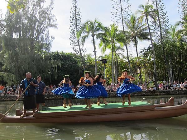 131209 獨木舟水上舞蹈表演 Canoe Pageant (10)