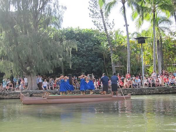 131209 獨木舟水上舞蹈表演 Canoe Pageant (12)