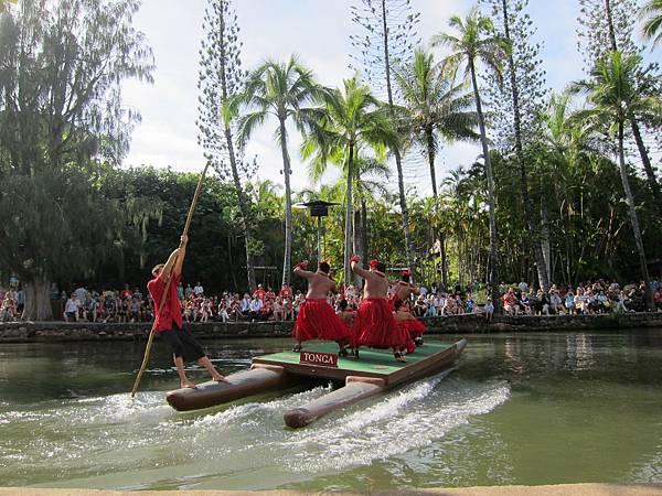 131209 獨木舟水上舞蹈表演 Canoe Pageant (15)