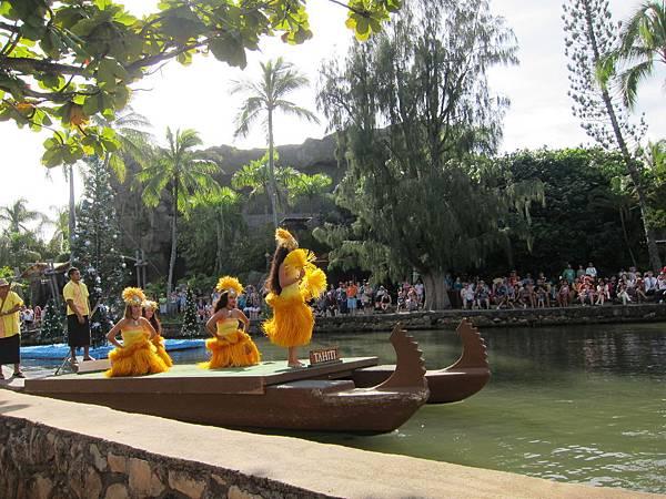 131209 獨木舟水上舞蹈表演 Canoe Pageant (19)
