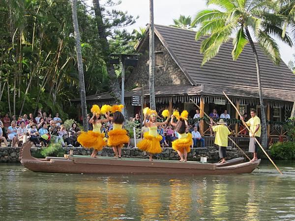 131209 獨木舟水上舞蹈表演 Canoe Pageant (20)
