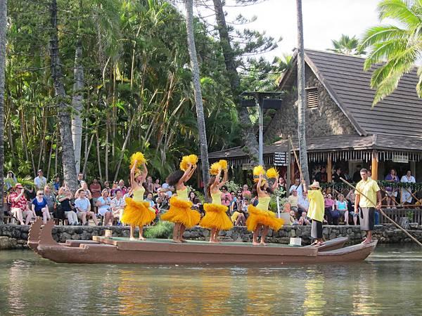 131209 獨木舟水上舞蹈表演 Canoe Pageant (21)