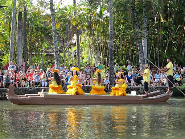 131209 獨木舟水上舞蹈表演 Canoe Pageant (22)