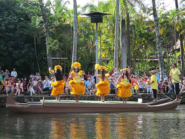 131209 獨木舟水上舞蹈表演 Canoe Pageant (23)