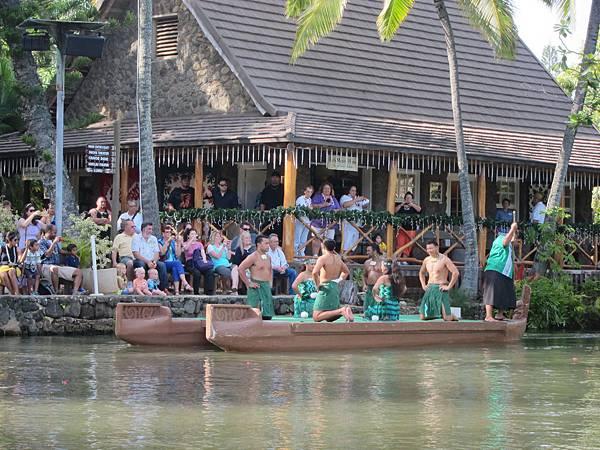 131209 獨木舟水上舞蹈表演 Canoe Pageant (24)