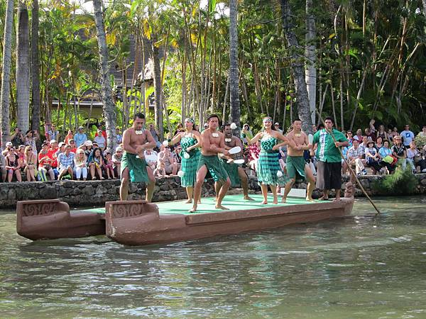 131209 獨木舟水上舞蹈表演 Canoe Pageant (27)