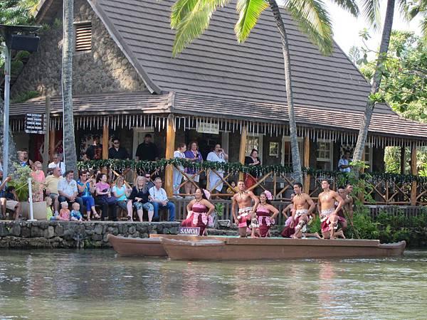 131209 獨木舟水上舞蹈表演 Canoe Pageant (29)