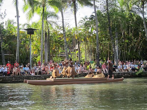 131209 獨木舟水上舞蹈表演 Canoe Pageant (35)