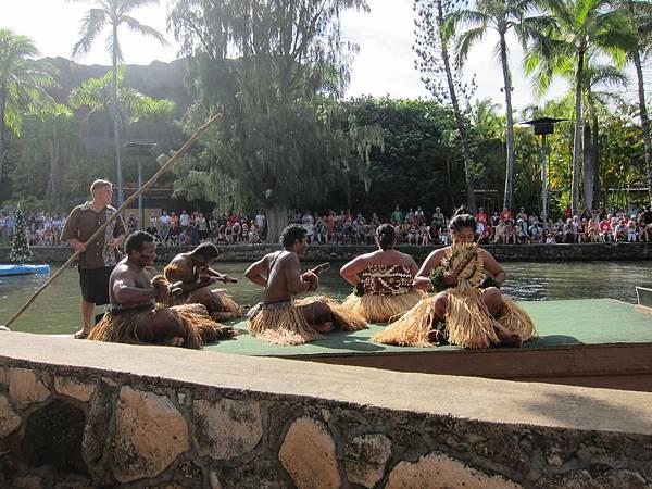 131209 獨木舟水上舞蹈表演 Canoe Pageant (36)