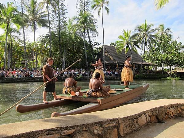 131209 獨木舟水上舞蹈表演 Canoe Pageant (37)