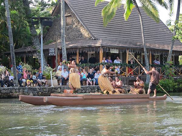 131209 獨木舟水上舞蹈表演 Canoe Pageant (38)