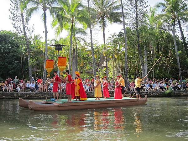 131209 獨木舟水上舞蹈表演 Canoe Pageant (39)