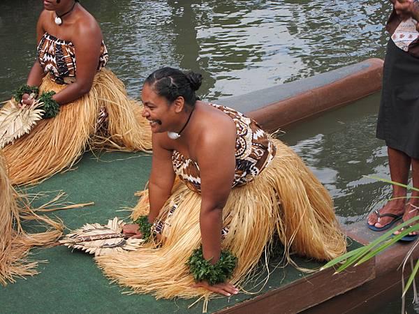 131212 獨木舟水上舞蹈表演 Canoe Pageant (3)