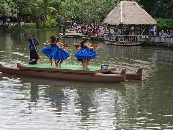 131212 獨木舟水上舞蹈表演 Canoe Pageant (5)