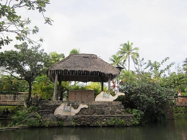 獨木舟之旅 Canoe Ride (5)