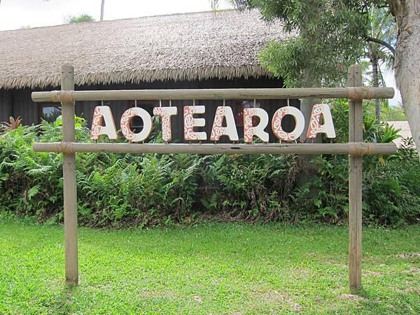 奧特愛瑞阿 Aotearoa (1)