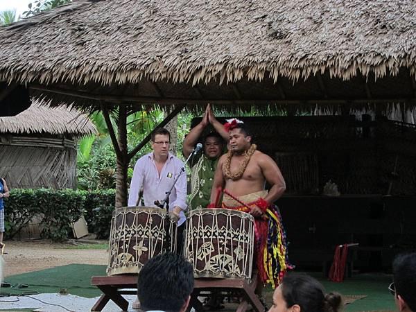 東加 Tonga (4)