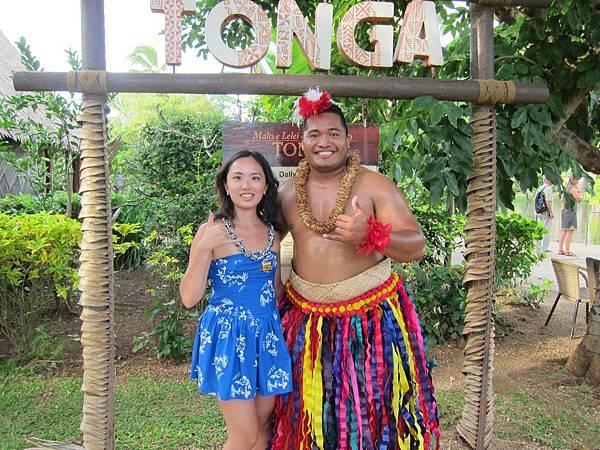 東加 Tonga (9)