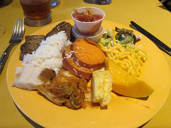 島嶼風情 Island Feast (9)