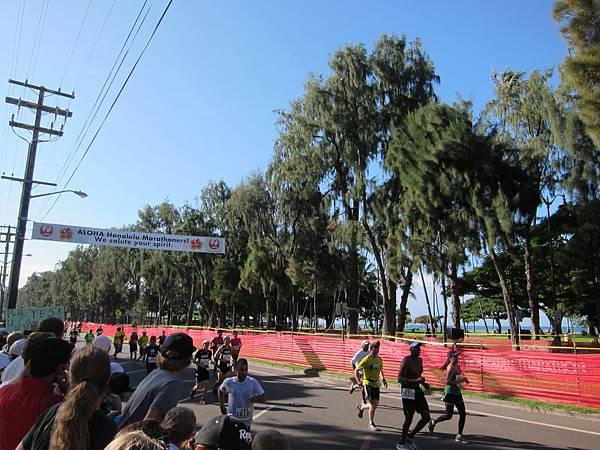 131208-1 Honolulu Marathon (6)