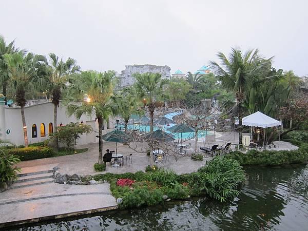 花蓮理想大地渡假飯店 (31)