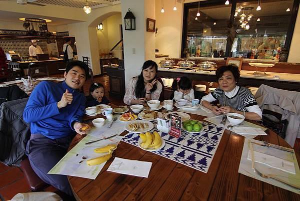 花蓮理想大地渡假飯店 (68)