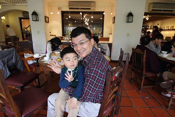 花蓮理想大地渡假飯店 (69)