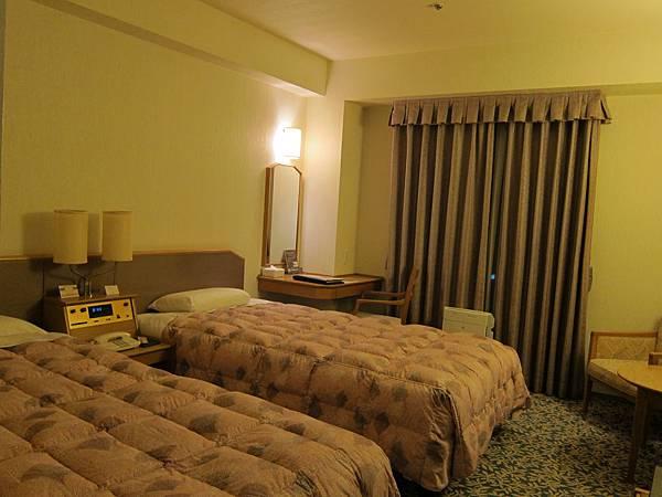 New Otani Inn Sapporo (3)
