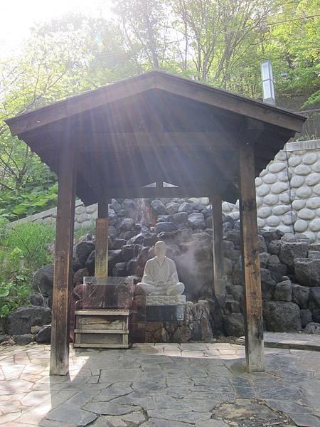 140529-1 定山源泉公園 (8)