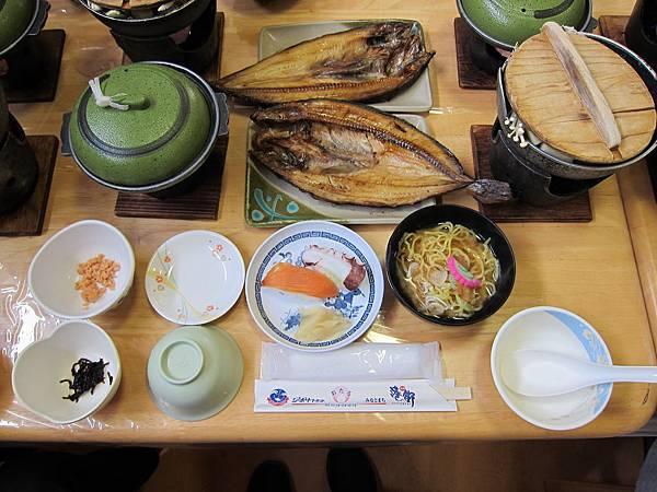 140529-3 小樽風味餐 (2)