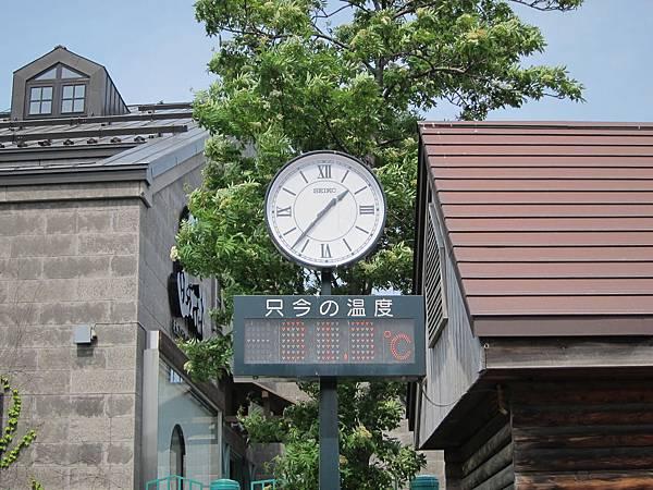 140529-4 小樽運河 (2)