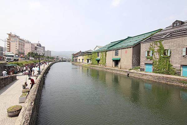 140529-4 小樽運河 (8)