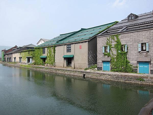 140529-4 小樽運河 (9)