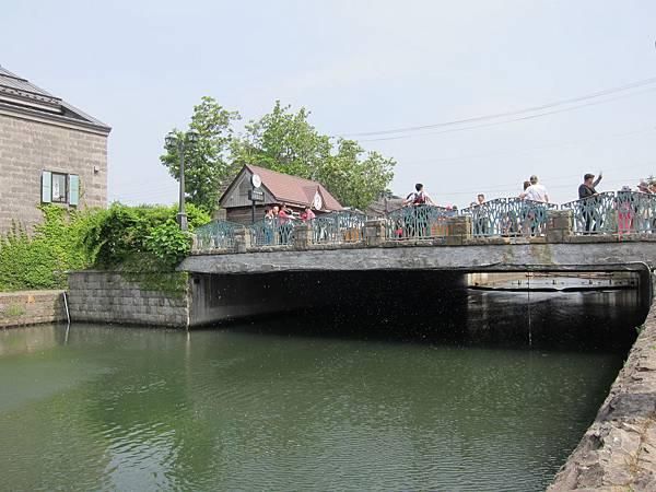 140529-4 小樽運河 (10)