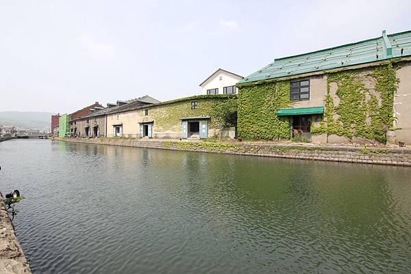 140529-4 小樽運河 (11)