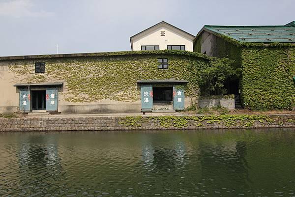 140529-4 小樽運河 (12)