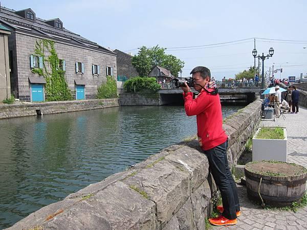 140529-4 小樽運河 (14)