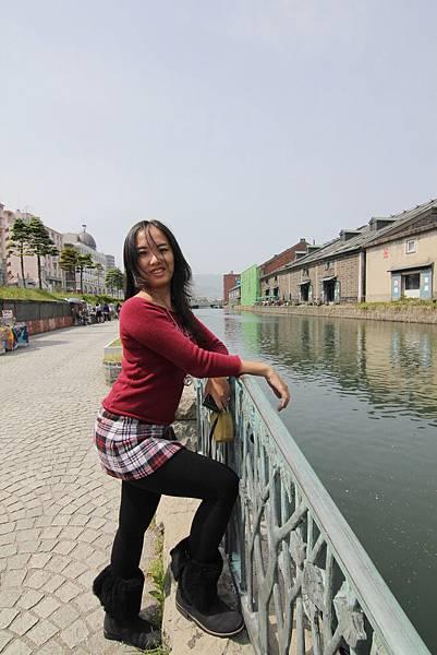 140529-4 小樽運河 (15)