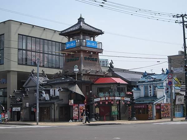 140529-4 小樽運河 (28)