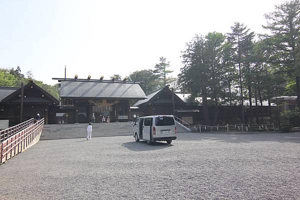 140529-5 北海道神宮 (5)