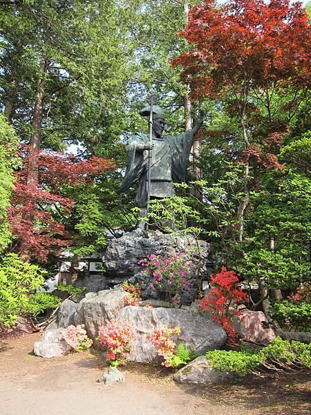 140529-5 北海道神宮 (14)