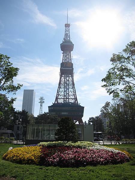 140531-1 札幌電視塔 (3)