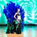 1-13 摩娑舞團部落妖姬 - Peacock Fusion (9)